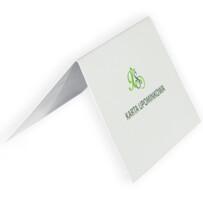 Karnet upominkowy z10% rabatem